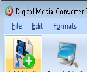 تحميل برنامج تحويل ملفات الميديا الرائع Digital Media Converter 4.02 مجانا آخر اصدار