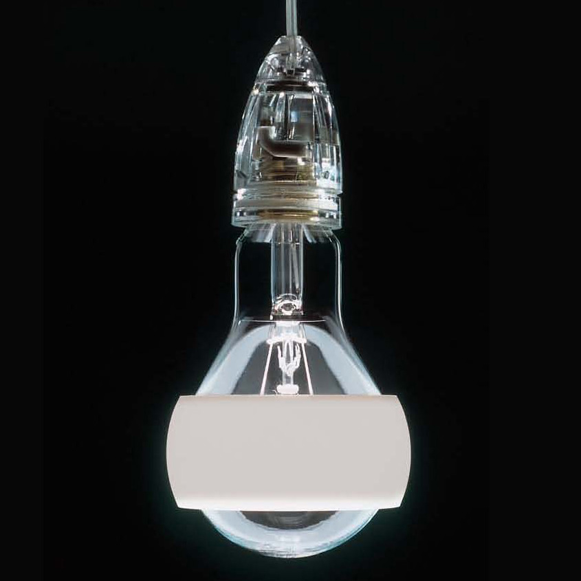Johnny B Good Glass Bulb Pendant Hanging Light By Ingo
