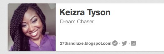 27L on Pinterest
