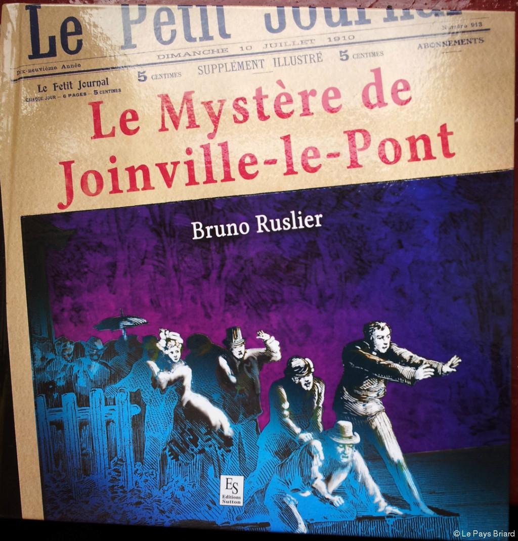 Le Mystère de Joinville-le-Pont