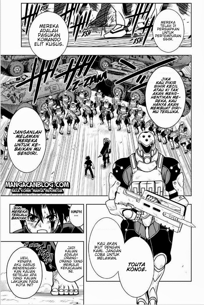 Komik uq holder 027 - Touta Vs Nagumo 28 Indonesia uq holder 027 - Touta Vs Nagumo Terbaru 9|Baca Manga Komik Indonesia