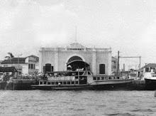 Estação das Barcas [ITAPEMA/SP]