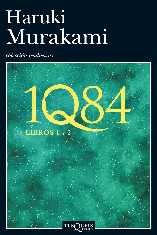 Haruki Murakami - Cuscurro