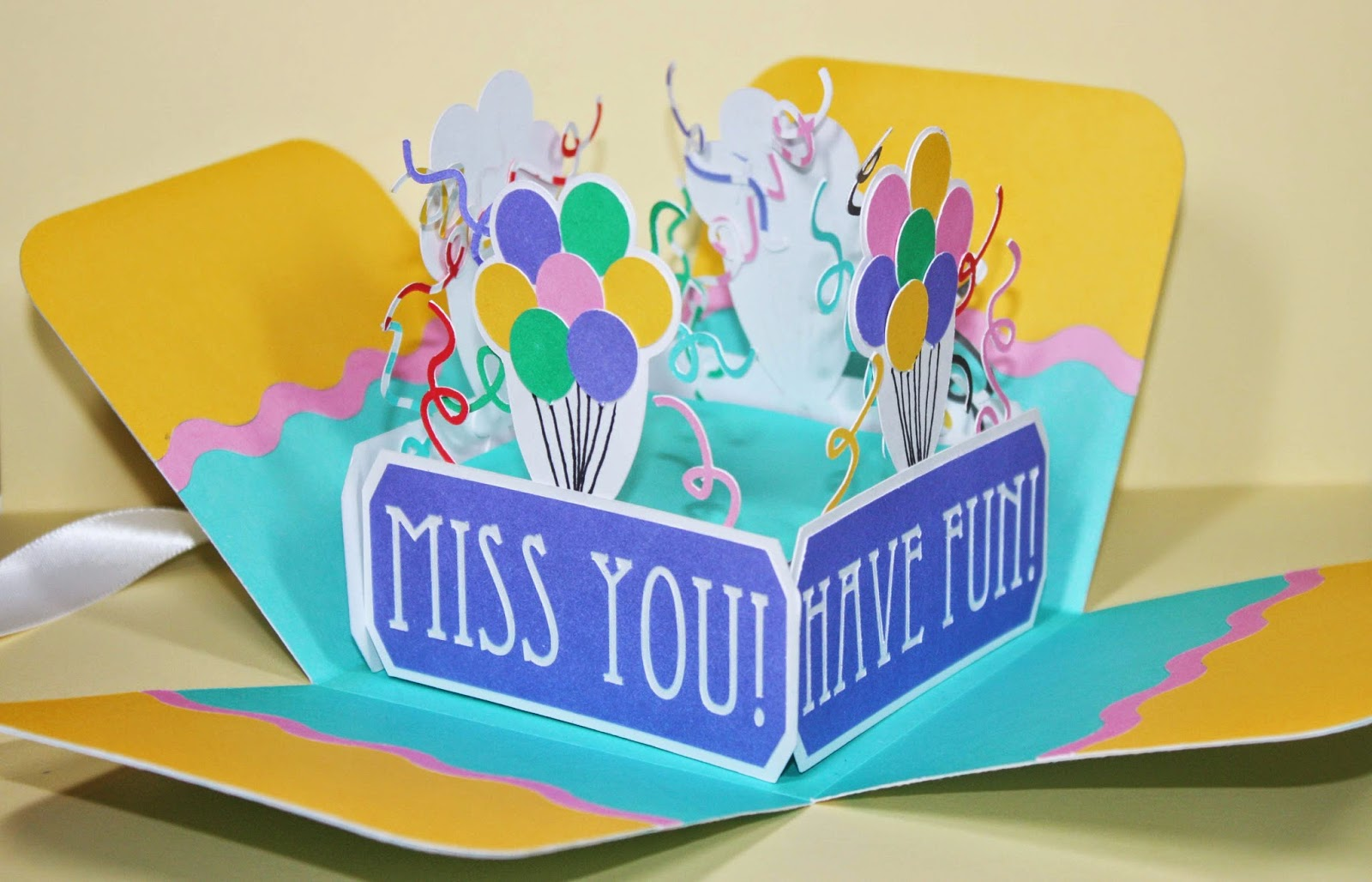 Simply Pam Multi Cards Explosion Day 6 Retirement Cards – Doozy Cards Birthday