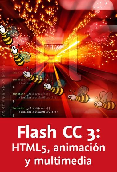 Curso Video2Brain Flash CC3 HTML5 Animación y Multimedia