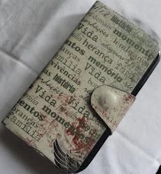 Personalidade também no celular...