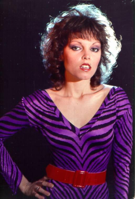 Pat Benatar 80s Fashion So sassy pat benatar