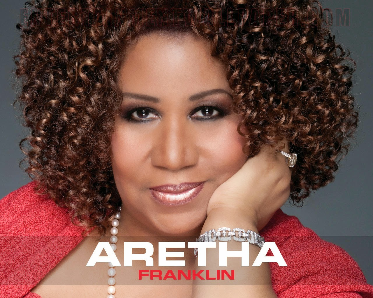 Aretha Franklin regrava Adele,Chaka Khan,Alicia Keys e outras