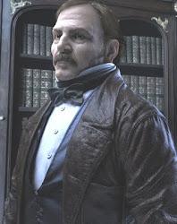Hippolyte Léon Denizard Rivail