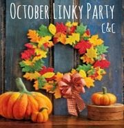 OCTOBER LINKY PARTY