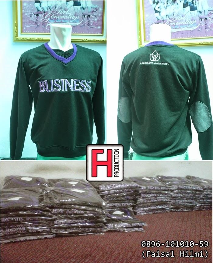 Sweater President University