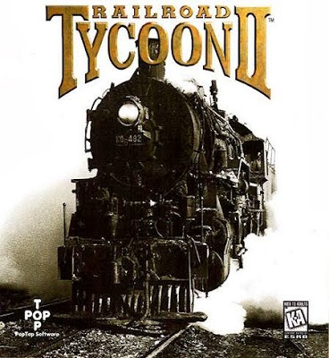 Railroad Tycoon 2 Free Full Version
