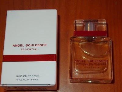 Angel Schlesser Essencial Mini