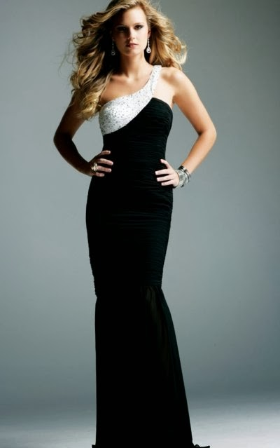 Girls Fashion Trends And Ideas Latest Black Hot Prom Dresses