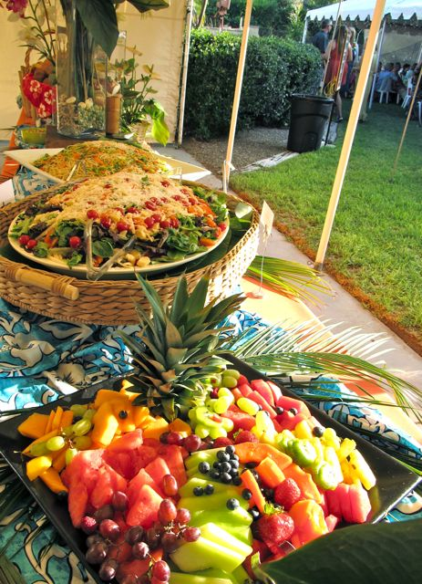 appetizers for 50th anniversary party