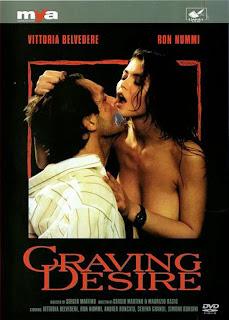 Graffiante desiderio 1993 Craving Desire