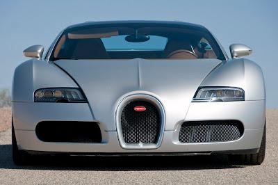Bugatti grand sport review