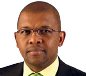 TV with Thinus: BREAKING. Dali Mpofu, former SABC CEO ...