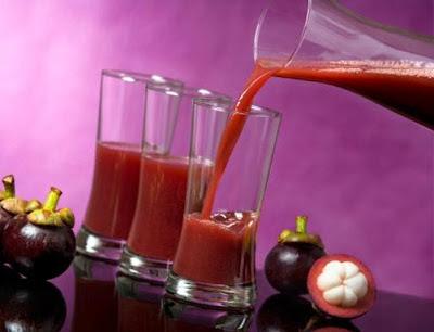 manfaat buah manggis menyembuhkan diabetes