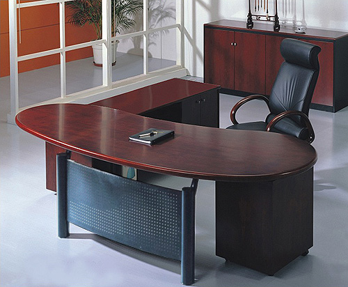 Furnitures fashion modern office furnitures for Affordable modern office furniture