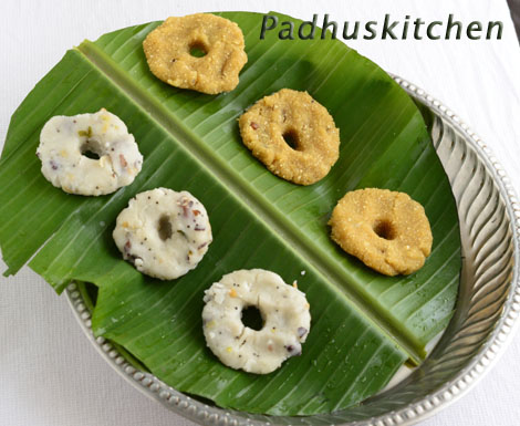 Karadaiyan Nombu Adai Recipes