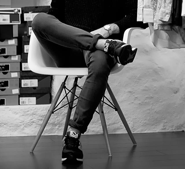 Cromwell Clothes Stéphane Mirão Smira-Fashion Blog Homme Swiss Fashion Blog Men Style Hypster