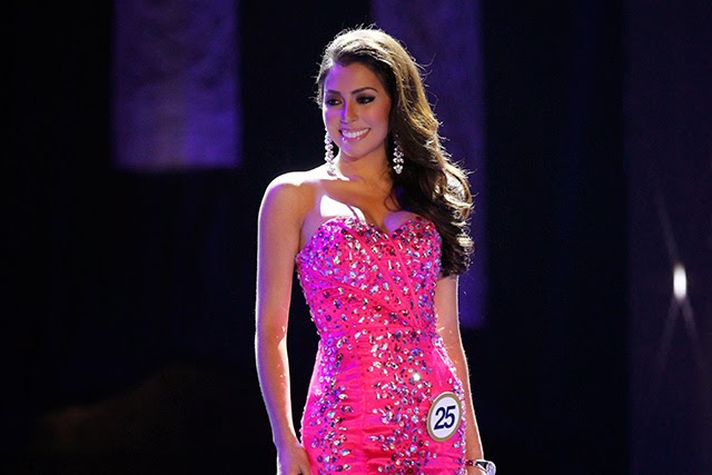 Mary Jean Lastimosa advances to Top 15 of Miss Universe 2015