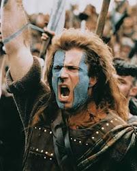 Mel Gibson (Braveheart)
