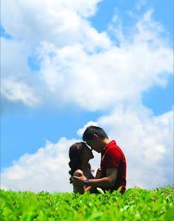 Perbedaan Antara Mencintai Dan Mengagumi [ www.BlogApaAja.com ]