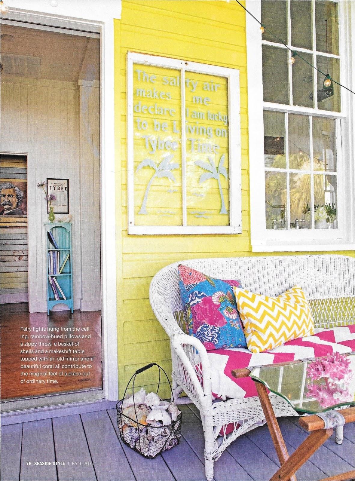 Jane Coslick Cottages : 2015