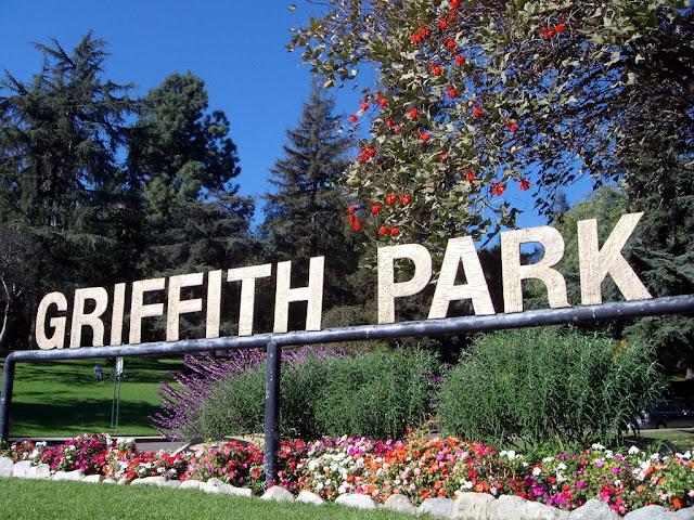 Fachada Griffith Park