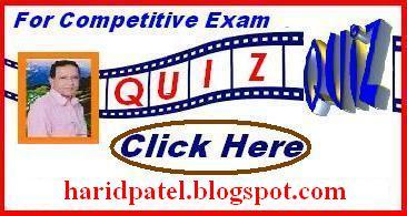Free Online GK Exam