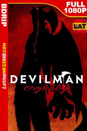 Devilman: Crybaby (Serie de TV)  Temporada 1 (2018) Latino HD BDRIP 1080P ()