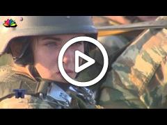ΒΙΝΤΕΟ: «Το Φρόνημα του 2015: Ανοίγοντας την πόρτα των στρατιωτικών σχολών»