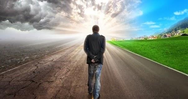 Самопознание выбор пути