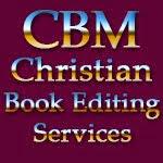 Christian Book Editing