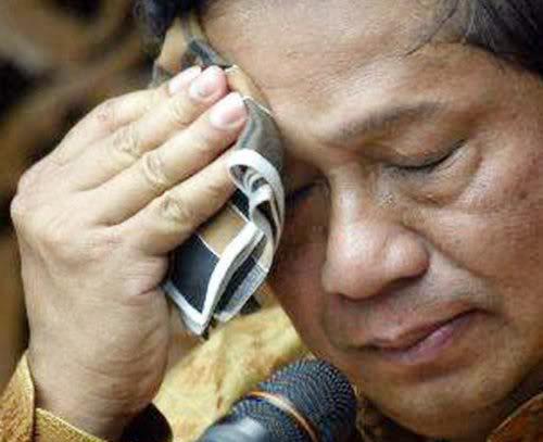 Pidato Boediono Copy Paste, Yusril: Itu Memalukan Bangsa Indonesia