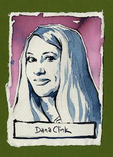 Dana Clinkman