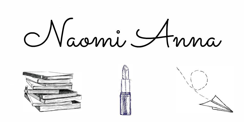 Naomi Anna