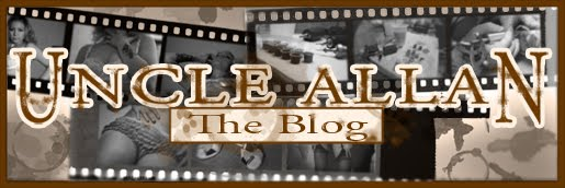The Blog of Uncle