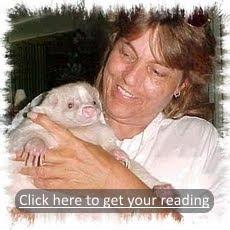 Cindy Shipp (Psychic)