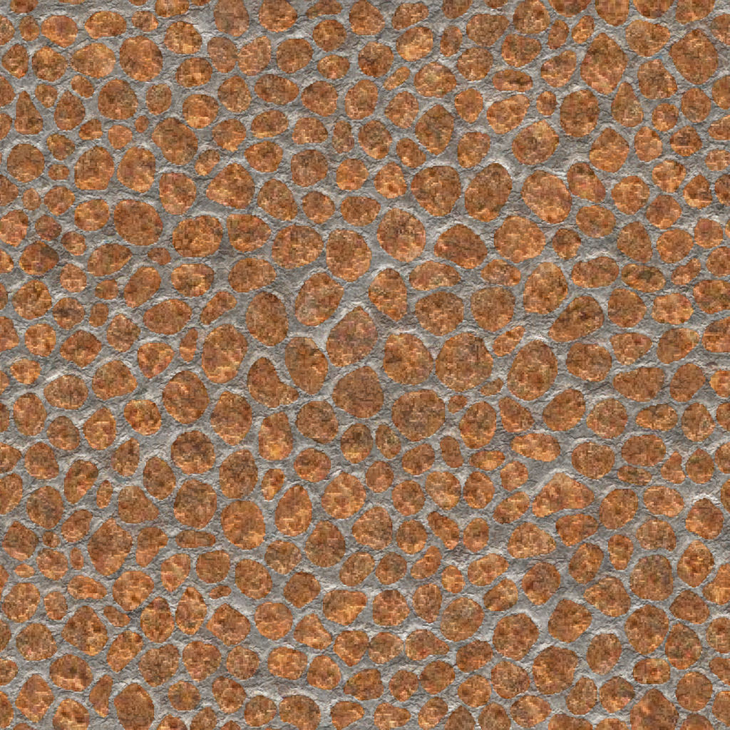 High Resolution Seamless Textures: Skin