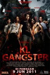 Ver kl gangster 2011 Online