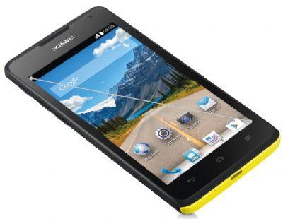 Nuovo smartphone dal display abbastanza grande in vendita da Marzo 2014: Huawei Ascend Y530