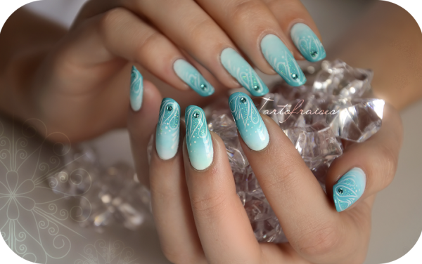 15 Amazing Colorful Nails Design