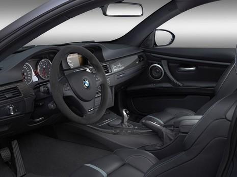 The BMW M3