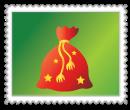 Selo Natal_Saco