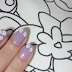 I'm Seeing Flowers Everywhere - Nailstorming