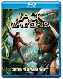 Jack the Giant Slayer (2013) Movie Poster