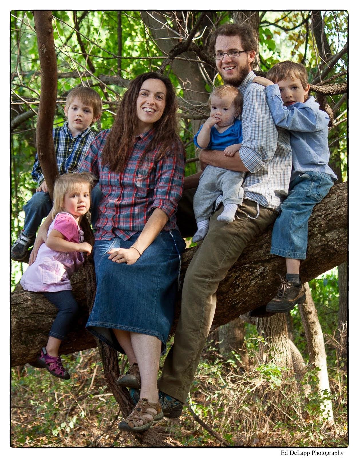 DeLapp Family